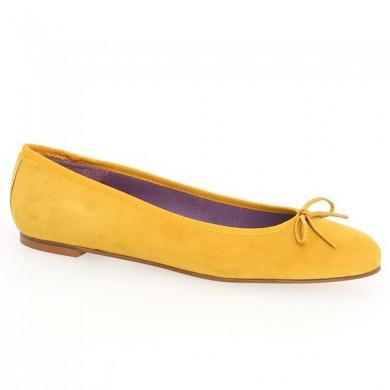 CHARLOTTE Yellow