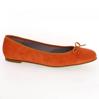 CHARLOTTE Orange