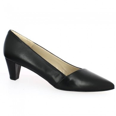 DOROTHY Black Leather