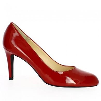 LIPSTICK Red Varnish