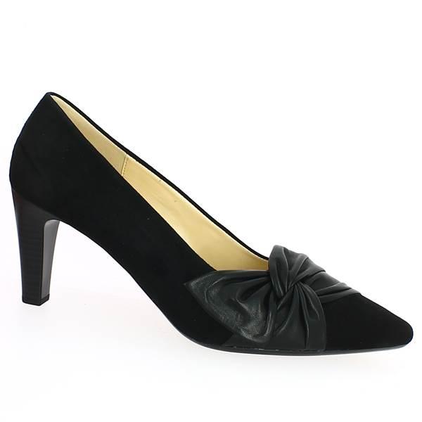 pointure Escarpin 44 Noir 43 Gabor Shoesissime grande 42 en RIOIq6r