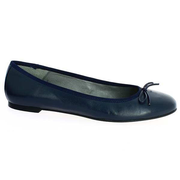 buying new differently sold worldwide Ballerines grandes tailles, ballerines grande pointure, Bleu ...