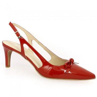 ARIANA Red