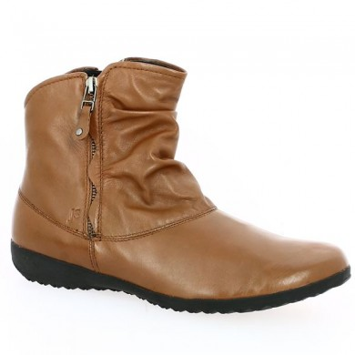 Seibel large size comfort boot
