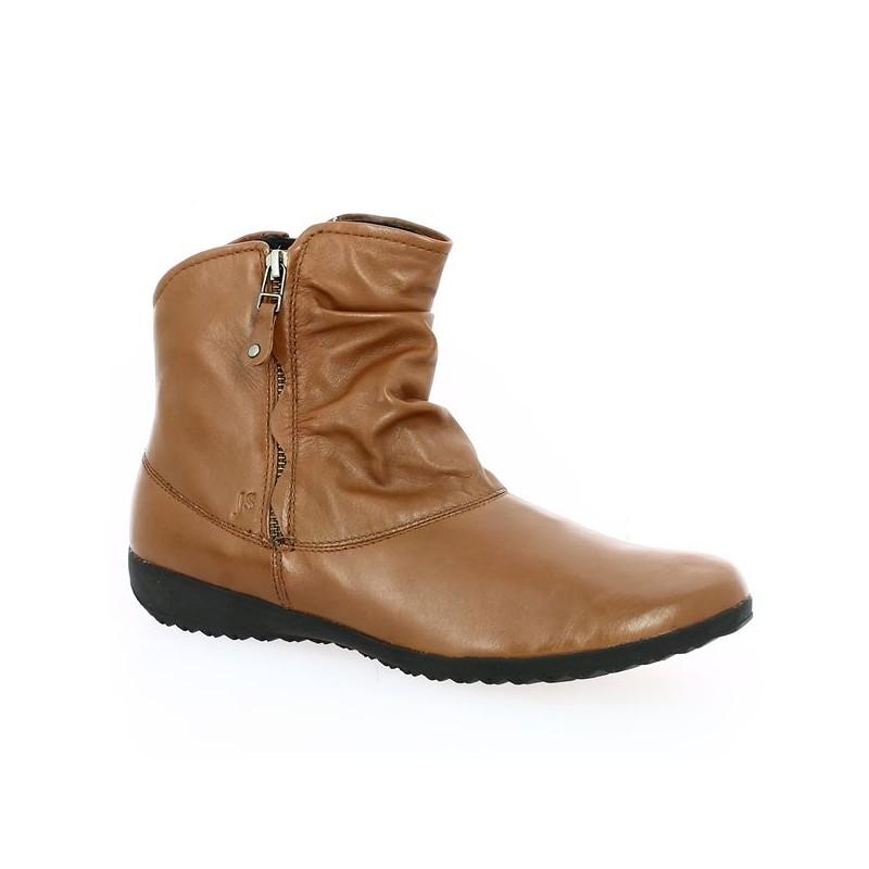 Seibel large size comfort boot