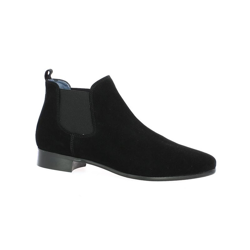 Chelsea Boots 42 43 44 45 Women's Large Size
