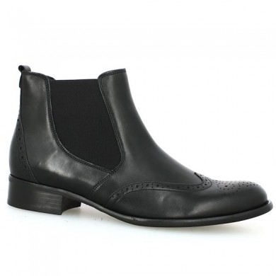 Elastic Gabor Boots