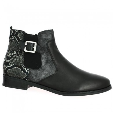 Bottines Serpent Remonte Grande Taille