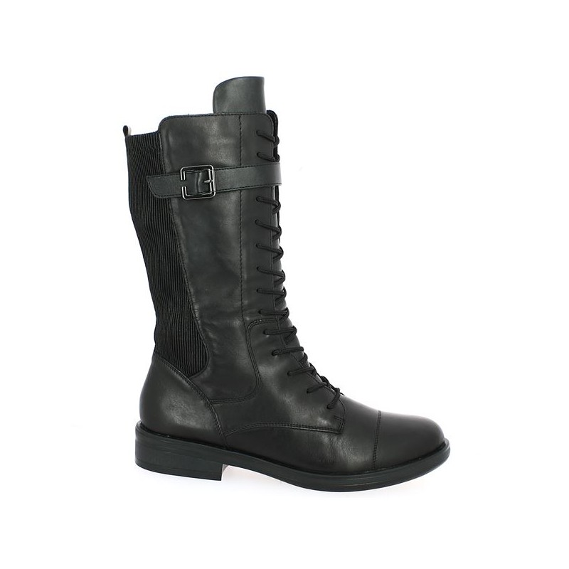 Half Boot Lift Large Sizes Shoes