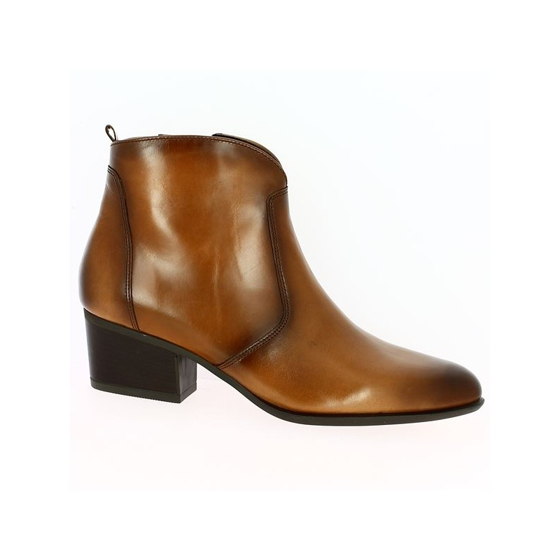 Women's large western boots