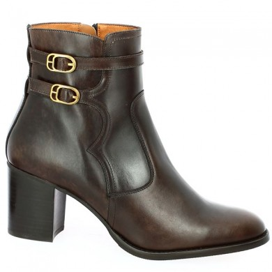 Women's Large Size Boot