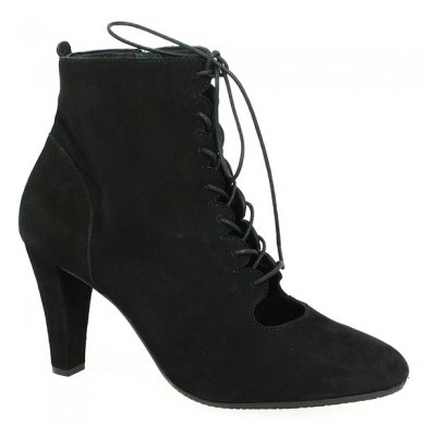Women's high heel boots