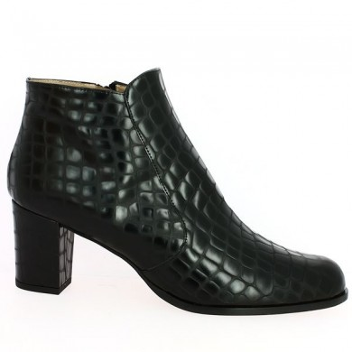 Big Size Crocodile Boots