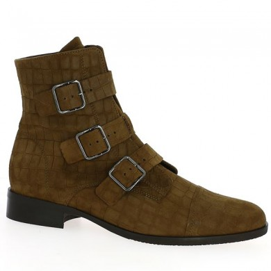 Boots Camel Gabor 8,9,9 .5