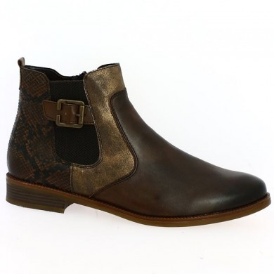 Bottines Marron 42, 43, 44, 45 Shoesissime