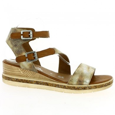 Chaussures Petit Compensé Grande Taille 42, 43, 44, 45