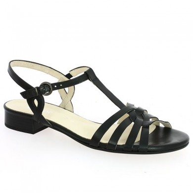 Nu Pieds Gabor 8, 8.5, 9, 9.5 Shoesissime