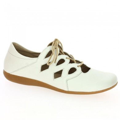 Chaussures Remonte Blanche 42, 43, 44, 45