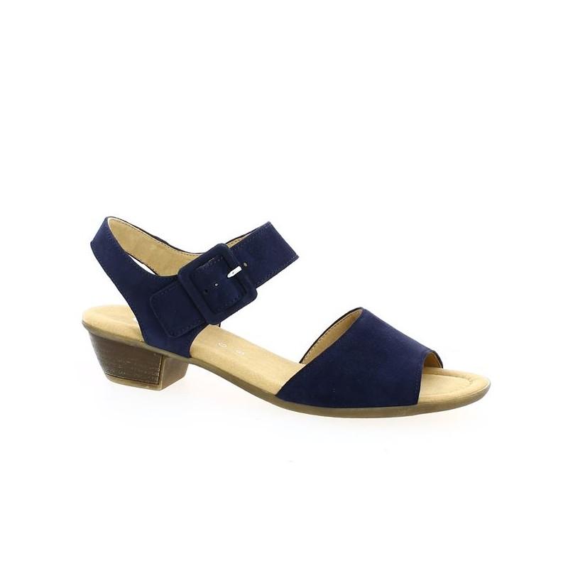 Sandale Gabor Grande Pointure Shoesissime