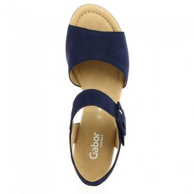 Sandal Gabor Large Size Shoesissime