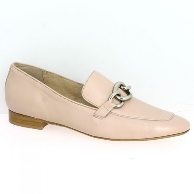 Mocassin Femme 42, 43, 44, 45 Chaine