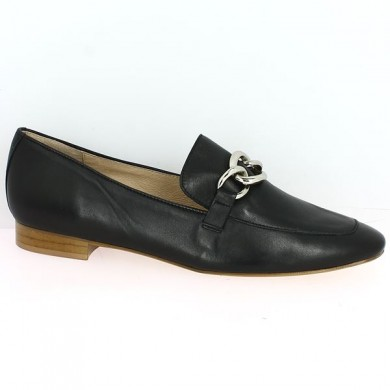 Mocassin Chaine Femme 42, 43, 44, 45 Grandes