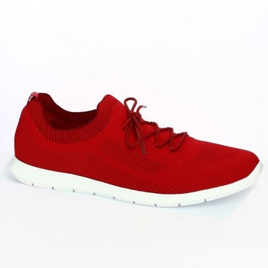 Baskets Red Women Large Remonte