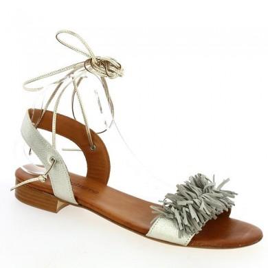 Sandal Italy Large Size Shoesissime