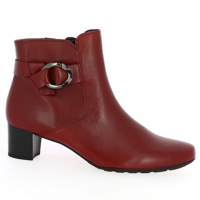 Boots Gabor Grande Taille Shoesissime
