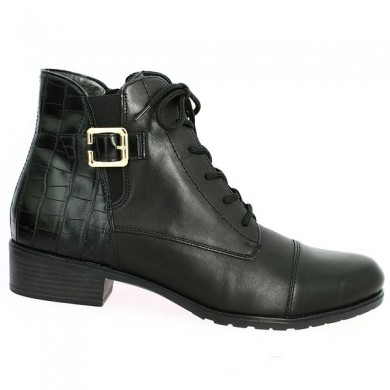 Remonte Boot Large Size Shoesissime