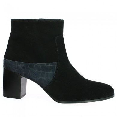 Women's boot 42, 43, 44, 45 Shoesissime
