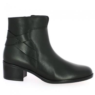 Gabor Grande Taille Bottine Shoesissime