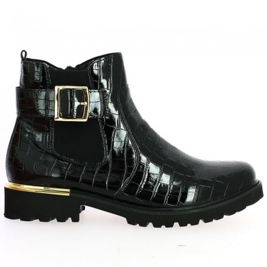 D8684-02 - Boots Remonte Grande Taille Shoesissime